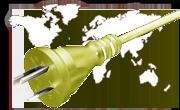 Internationale Stecker