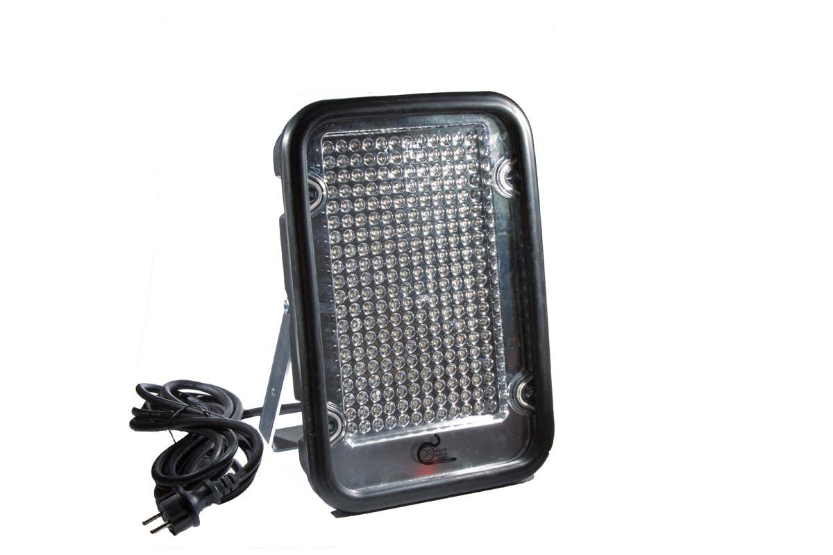 LED working light 240 LEDs