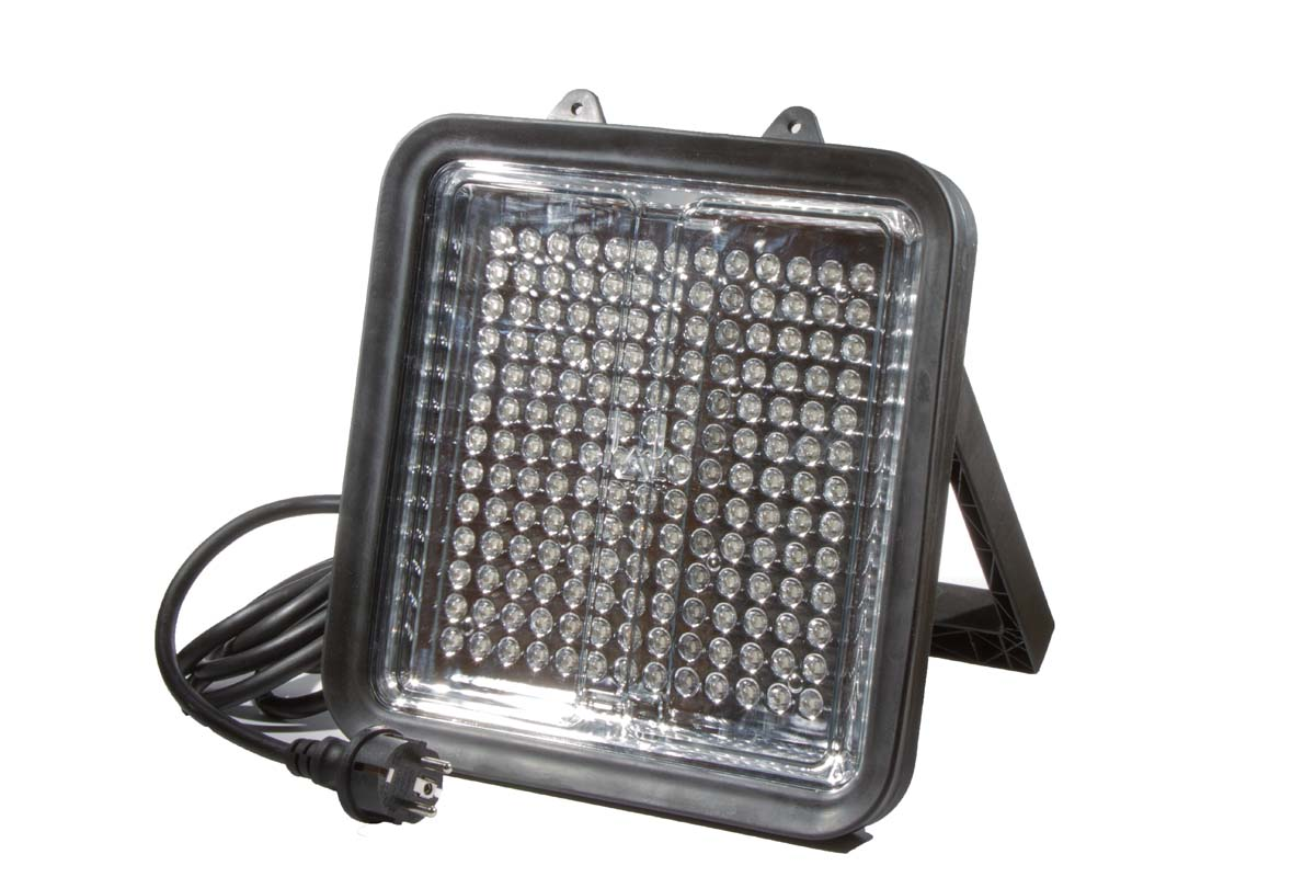 LED working light 169 LEDs