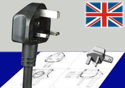 Winkelstecker UK