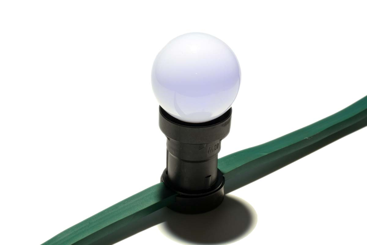ILLU LED bulbs